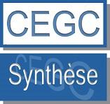 C.E.G.C. Bureau d'études Synthèse Bâtiment
